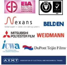 Polyester Film - Mylar, Hostaphan, Melinex | Flexible Films