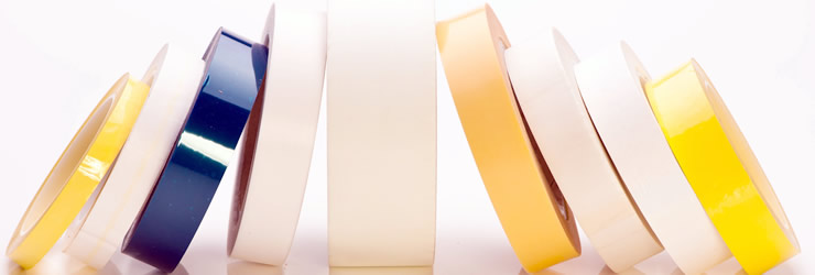 Class b adhesive electrical insulation tape (130 deg tapes)