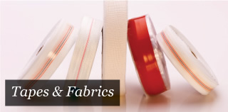 Tapes & Fabrics